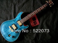 best china guitar Reed 5909 Experience Run blue Electric Guitar OEM Musical Instruments Free Shipping!!!!!