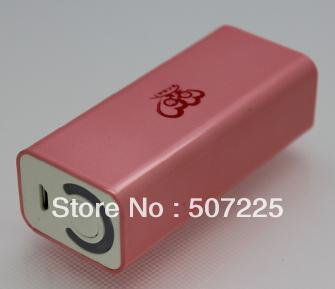 2200mah mobile phone charger manufacture & factory & wholesale
