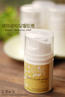 Pure plant - moisturizing emulsion - high quality vegetable oil long lasting moisturizing supple .