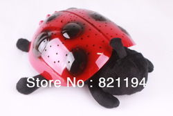 Ladybug light twilight turtle star guide help identify constellations free shipping(China (Mainland))