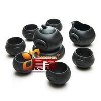 Set kung fu tea yixing tea set 8 tea gift