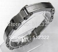 DK10023-5 FREE SHIPPING Gentlemen brancelet Fashion Hand chain stainsteel