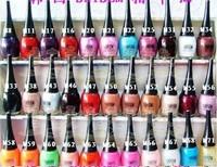 free shipping :Wholesale - Shisem many color nail polish 15ml