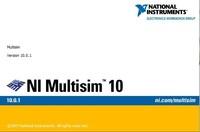 Web electronic 10.0 ni . multisim 10.0v10 . 0