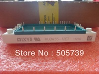 MUBW35-12E7 special sales of new imported IGBT module, In Stock