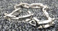 DK10023-14 FREE SHIPPING Gentlemen brancelet Fashion Hand chain stainsteel