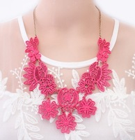 Free Shipping ! Min order $10 ( mix orders ) Trend tempest necklace factory price!