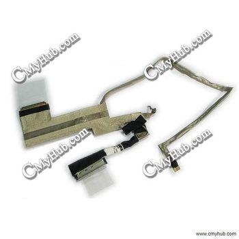 "Free Shipping Original For HP Envy 14 Envy 14-1200 Envy 14-1100 Envy 14-1000 Series LCD Cable (14"") 6017B0279201 616270-01"