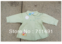 wholesale baby clothes 6Month /18Month Age girls t shirt kids clothes by free shipping
