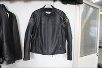 special the newest 2013 motorcycle mortorbiker Men's 110th warm gold linner  Leather Jacket FF-97146,motorcycles jacket S-XXL