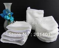 Microfiber Facial Glove/Cosmetic Mitt/Microfiber Makeup Remover 5pcs/lots