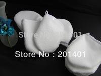 Microfiber Facial Glove/Cosmetic Mitt/Microfiber Makeup Remover 50pcs/lots