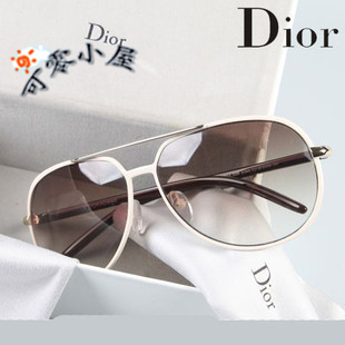 D0126 sunglasses large sunglasses lovers mirror sun glasses myopia  Free Shipping