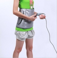 Far infrared thermal revitalizing slimming instrument fat dissolving body shaping fat burning belt