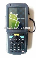 Android 2.3 OS rugged PDA built-in printer support Fingerprint reader biometric Barcode scanner,WiFi,3G,BT,Camera,GPS (MX8880)
