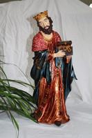 Religious figurine christian handicraft /resin handicraft /jesus craft/big manger