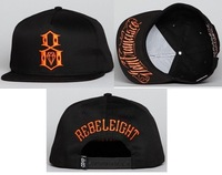 Rebel8 snapback mesh cap hiphop cap hip-hop hat male summer baseball cap