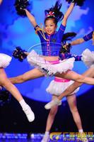 Child clothes child dance modern dance jazz dance costume clothes hip-hop female child dance dress