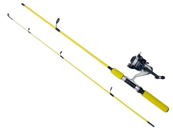 1.2 1.35 1.5 1.8 meters ice fishing rod set lure rod ice fishing rod fishing rod fishing tackle