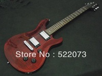 best Reed Custom 22 With Figured Maple 10 Top With Wide Fat Neck And Stoptail Electric Guitar