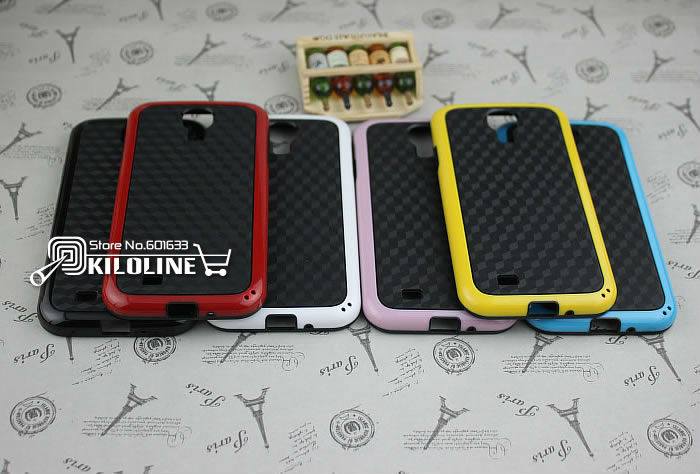 100pcs/Lot TPU Case Soft gel skin case For Samsung Galaxy S4 S IV i9500-Free Shipping(China (Mainland))