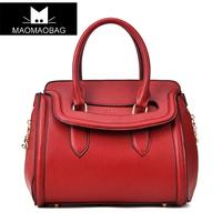 Cat bag 2013 for BOSS vintage briefcase business bag handbag women's handbag m16-051