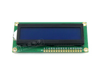 Lcd1602 3.3v bsod ks0066 hd44780 lcd screen lcd display module