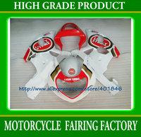 Custom white black LUCKY STRIKE aftermarket  01 02 03 K1 fairings kit GSXR 600 750 2001 2002 2003 moto parts for SUZUKI