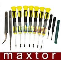 Tool Repair Kit Precision Screw Driver Set Torx + Safe Plying Prying Pry Tool for Motorola Verizon Sprint ATT Cingular Razor