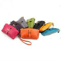2013 Best Selling Fahion Dumpling Shape Genuine Cow Leather Evening Clutch Wristlet Bag Coin Purse W/ Strap,Gifts,P001