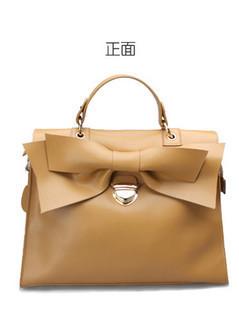 2013 magnetic buckle vintage bag envelope bag fashion women's handbag big bow bag 8094