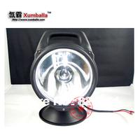 multipurpose 35W HID hunting light