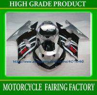ABS race body part motul for SUZUKI GSXR 600 GSXR 750 K1 2001 2002 2003 plastic bodywork fairings kit