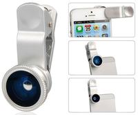 Объектив для мобильных телефонов OEM , & 3/1 iPhone 5