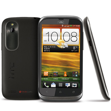 Htct329w dual-core dual sim smart phone 3g(China (Mainland))