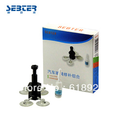 Sebter ! auto glass combination of the windshield repair agent car repair(China (Mainland))