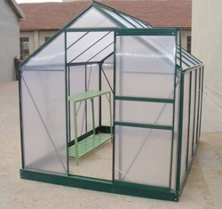 garden greenhouse(China (Mainland))