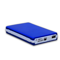 10000mAh high capacity Power Bank External Backup Battery Charger for mobile phone,iPhone,samsung,nokia