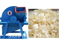 Newest design wood shaving machine for horse animal bedding, edible mushrooms, shaving board, sawdust board