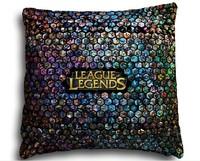 League of Legends 40*40cm Pillow Case