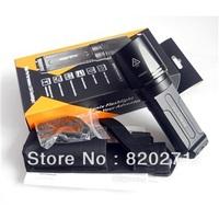 Free Shipping FENIX TK35 Flashlight  XM-L U2 LED Torch 860 lm