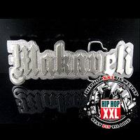 2013 new style Makaveli hiphop bling buckle strap belt buckle hiphop hip-hop