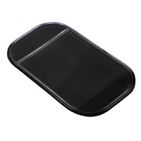 Car slip-resistant pad, mobile phone Sticky Pad  magic silica gel car Anti-Slip mat via DHL/FEDEX