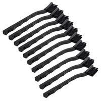 Crank 3 Rows Anti static Brush