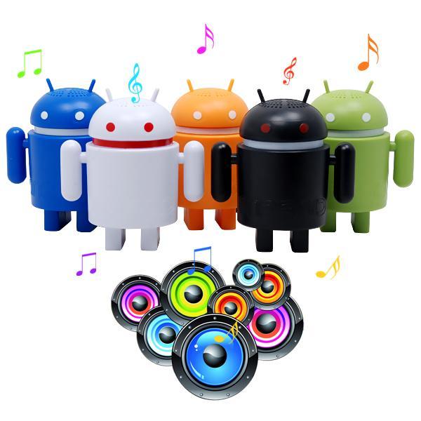 прекрасный google android динамик