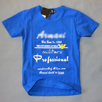 NEW 2013 Fasion t shirts Kids boys short sleeve t-shirt Cotton children clothes baby tees tops Summer