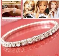 Stretch flash  bracelet 10PCS