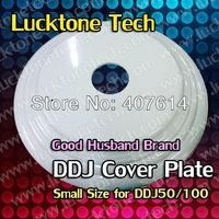 Decorative cover for chandelier hoist DDJ100