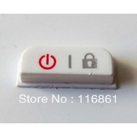 Hot Sell wholesale P970 Optimus Power Button (White)