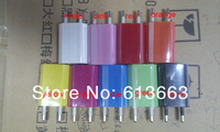 Wholesale-New arrive EU USB Wall Home Charger AC Adapter for iPhone 3g/s 4/4s 5g 10pcs/lot ,free shipping